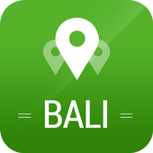 Bali Travel Guide & Maps icon