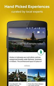 Bali Travel Guide & Maps apk screenshot