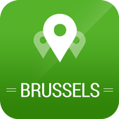 Brussels Travel Guide icon