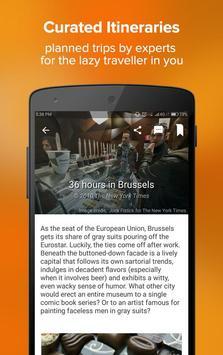 Brussels Travel Guide screenshot 3
