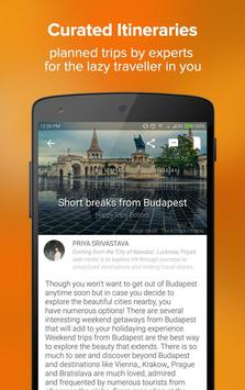 Budapest Travel Guide apk screenshot