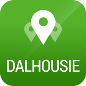 Dalhousie Travel Guide & Maps icon
