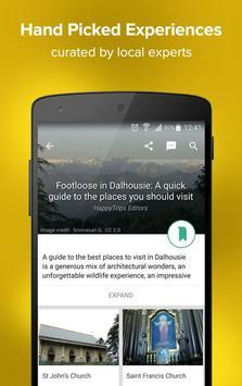 Dalhousie Travel Guide & Maps apk screenshot