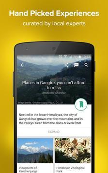 Gangtok Travel Guide & Maps apk screenshot