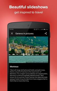 Geneva Travel Guide screenshot 5
