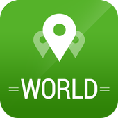 World Travel Guide icon