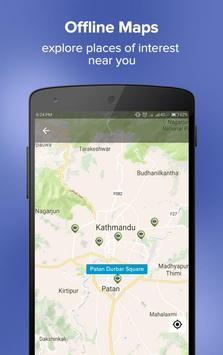 Kathmandu Travel Guide screenshot 1