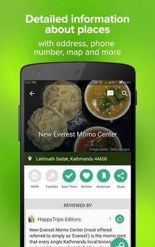 Kathmandu Travel Guide screenshot 4