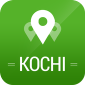 Kochi Travel Guide & Maps icon