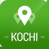 Kochi Travel Guide & Maps icon