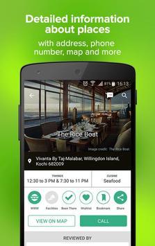 Kochi Travel Guide & Maps screenshot 3