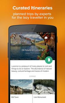 Lucerne Travel Guide apk screenshot