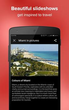 Miami Travel Guide screenshot 3