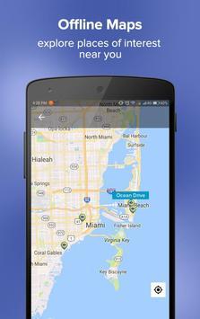Miami Travel Guide screenshot 1