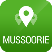 Mussoorie Travel Guide & Maps icon