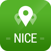 Nice Travel Guide icon