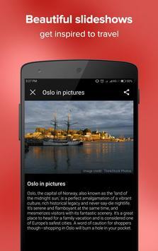 Oslo Travel Guide screenshot 5