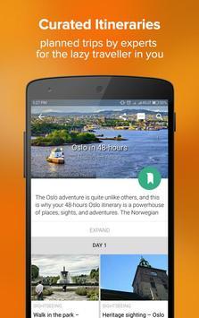 Oslo Travel Guide screenshot 3