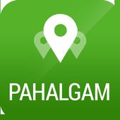 Pahalgam Travel Guide & Maps icon