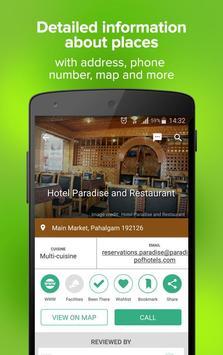 Pahalgam Travel Guide & Maps apk screenshot