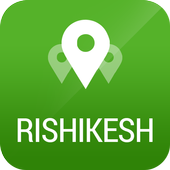 Rishikesh Travel Guide & Maps icon