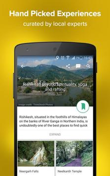 Rishikesh Travel Guide & Maps apk screenshot