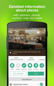 San Francisco Travel Guide apk screenshot