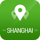 Shanghai Travel Guide icon