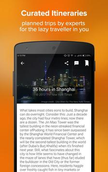 Shanghai Travel Guide apk screenshot