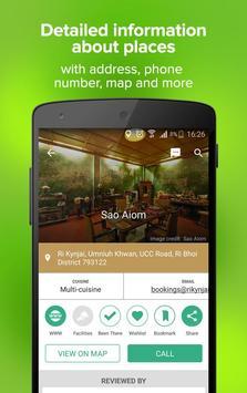 Shillong Travel Guide & Maps screenshot 3
