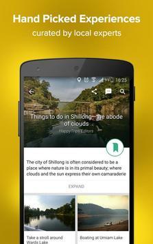 Shillong Travel Guide & Maps screenshot 2