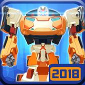 Racing Tobot X Evolution icon