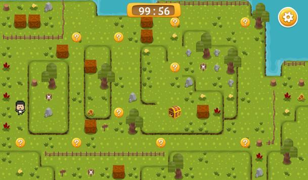MathMap-E K7 screenshot 1