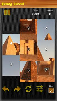 Picture Puzzle Game apk screenshot