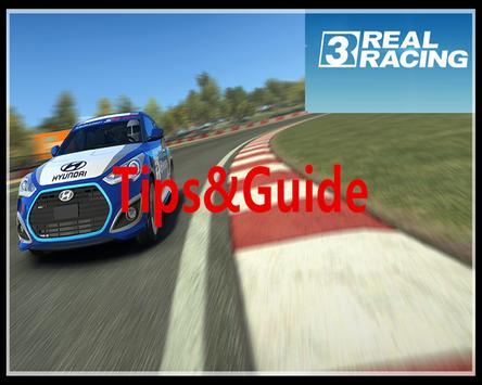 Guide for Real Racing 3 apk screenshot