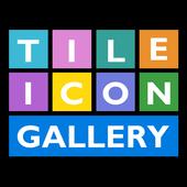 Tile Icon Gallery icon