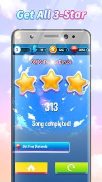ピアノタイル 2:音ゲー (ポップ&アニメの曲) 最新曲 Lemon apk スクリーンショット
