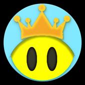 Emoji King icon