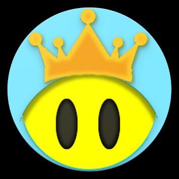 Emoji King poster