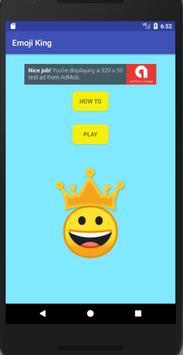 Emoji King screenshot 1