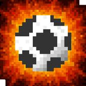 Jetpack Soccer icon