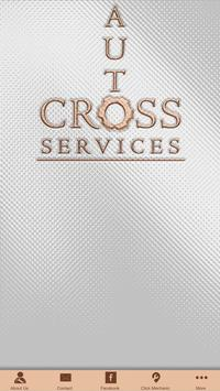 Cross Auto Services poster