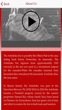The Artichoke Inn screenshot 4