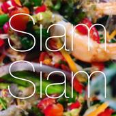 Siam Siam Takeaway icon