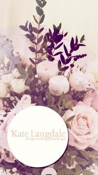 Kate Langdale Interiors poster