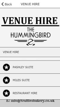 The Hummingbird screenshot 3