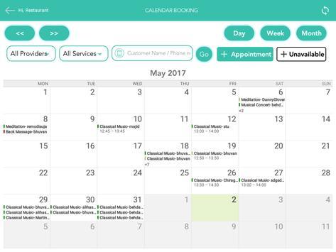 SSAYY apk screenshot