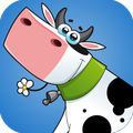 Farm Animal Puzzles for Kids ❤️🐮