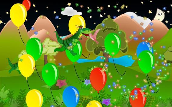 Dinosaur Games for Kids apk screenshot