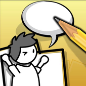 Comic & Meme Creator icon